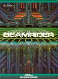 Beamrider ColecoVision Front Cover