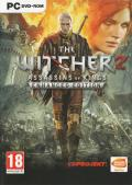 The Witcher 2: Assassins of Kings - Enhanced Edition Windows Front Cover