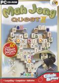 Mah Jong Quest III: Balance of Life Windows Front Cover