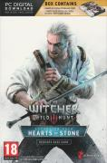 The Witcher 3: Wild Hunt - Hearts of Stone Windows Front Cover