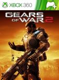 Gears of War 2: Snowblind Multiplayer Map Pack Xbox 360 Front Cover