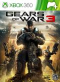 Gears of War 3: Versus Booster Map Pack Xbox 360 Front Cover