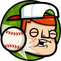Baseball Riot Android Front Cover