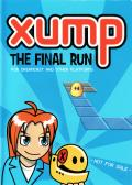 Xump: The Final Run Amiga Front Cover