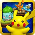 Pokémon Co-Master Android Front Cover