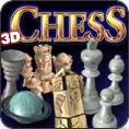 3D Chess Windows Front Cover