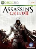 Assassin's Creed II: Sequence 13 - Bonfire of the Vanities Xbox 360 Front Cover