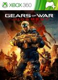 Gears of War: Judgment - Haven Xbox 360 Front Cover