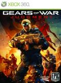 Gears of War: Judgment - Lost Relics Xbox 360 Front Cover