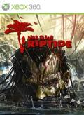 Dead Island: Riptide - Fashion Victim Xbox 360 Front Cover