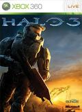Halo 3: Mythic II Map Pack Xbox 360 Front Cover