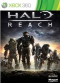 Halo: Reach - Defiant Map Pack Xbox 360 Front Cover