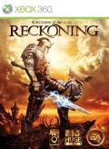 Kingdoms of Amalur: Reckoning - The Legend of Dead Kel Xbox 360 Front Cover