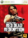 Red Dead Redemption: War Horse Xbox 360 Front Cover