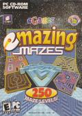 eMazing Mazes Windows Front Cover