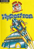 Hypertron Windows Front Cover