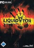 Liquidator 2: Welcome to Hell Windows Front Cover