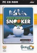 World Championship Snooker Windows Front Cover