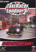 Taxi Racer London 2 Windows Front Cover