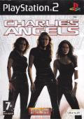 Charlie's Angels PlayStation 2 Front Cover
