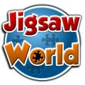 Jigsaw World Android Front Cover