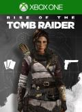 Rise of the Tomb Raider: Remnant Resistance Pack Xbox One Front Cover
