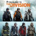 Tom Clancy's The Division: Frontline Outfit Pack PlayStation 4 Front Cover