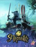 Armello Linux Front Cover