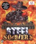 Steel Soldiers Windows Front Cover