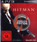 Hitman: Absolution - Complete Edition PlayStation 3 Front Cover