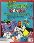 Spooky Kooky Monster Maker DOS Front Cover