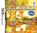 Ivy the Kiwi? Nintendo DS Front Cover