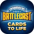 Skylanders: Battlecast Android Front Cover