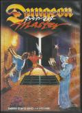 Dungeon Master Sharp X68000 Front Cover