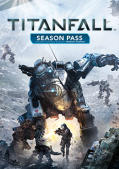 Titanfall: Season Pass Windows Front Cover
