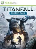 Titanfall: Season Pass Xbox 360 Front Cover