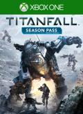 Titanfall: Season Pass Xbox One Front Cover 1st version
