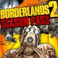 Borderlands 2: Season Pass PlayStation 3 Front Cover