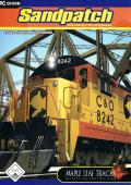 Sandpatch: Railroading in the Alleghenies Windows Front Cover