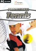 Dream Match Tennis Windows Front Cover