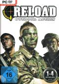 Reload Windows Front Cover