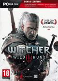 The Witcher 3: Wild Hunt Windows Front Cover