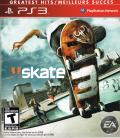 skate 3 PlayStation 3 Front Cover