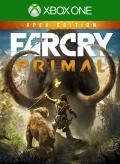 Far Cry: Primal (Apex Edition) Xbox One Front Cover