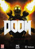 DOOM (Collector's Edition) Windows Front Cover With sleeve