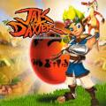 Jak and Daxter: The Precursor Legacy PlayStation 3 Front Cover