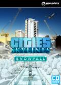 Cities: Skylines - Snowfall Linux Front Cover