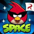 Angry Birds: Space Android Front Cover