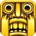 Temple Run Android Front Cover