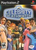 MTV Celebrity Deathmatch PlayStation 2 Front Cover